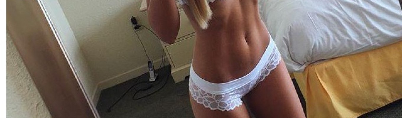 Becky sexy