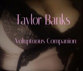 Belleville Escort Ms. Taylor Banks Adult Entertainer, Adult Service Provider, Escort and Companion.