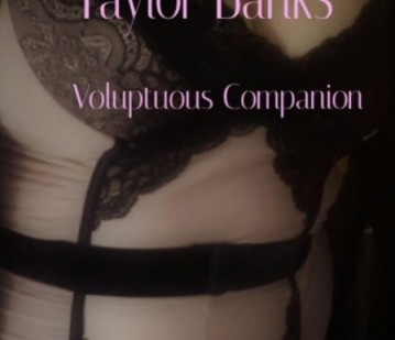 Belleville Escort Ms. Taylor Banks Adult Entertainer in Canada, Adult Service Provider, Escort and Companion.
