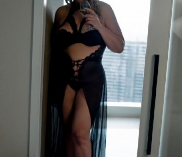 Sensual_Night in Toronto escort