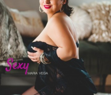 Montreal Escort Maria Vega Adult Entertainer, Adult Service Provider, Escort and Companion.