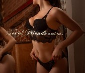 Toronto Escort DAHLIA Adult Entertainer in Canada, Female Adult Service Provider, Escort and Companion. photo 2