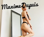 Calgary Escort Maxime  Dupuis Adult Entertainer in Canada, Female Adult Service Provider, Canadian Escort and Companion. photo 2