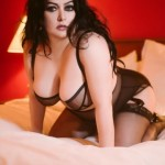 Miss Sophira escort in Montreal