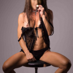 Sasha DeMore escort in Canada