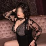 Audra Mage escort in Canada