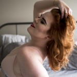 GingerYYC escort in Canada
