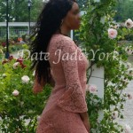 Jade York escort in Toronto