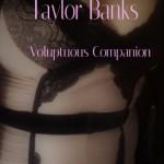 Ms. Taylor Banks escort in Canada