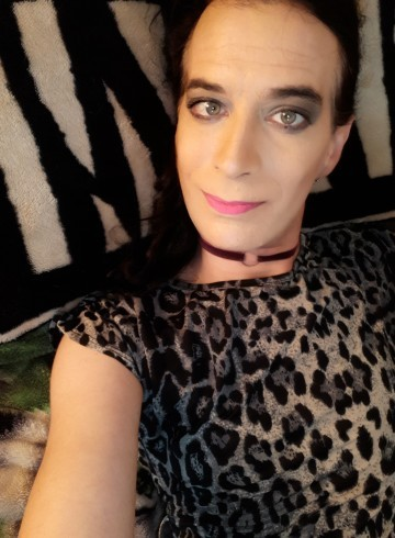 Toronto Escort Julea  Dream Adult Entertainer in Canada, Trans Adult Service Provider, Canadian Escort and Companion.